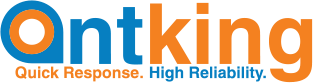 logo company antking