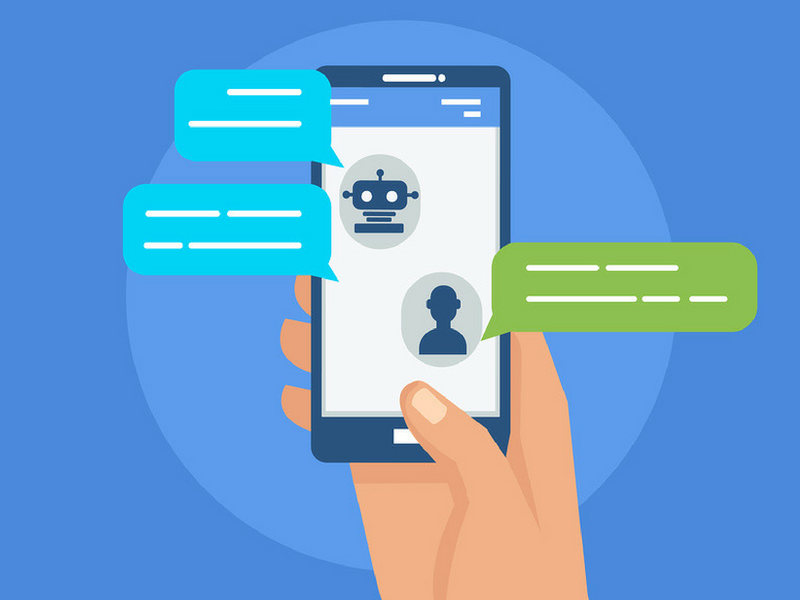 Why you should build a chatbot for your website!